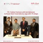 TPL Trakker Partners With Eat Mubarak