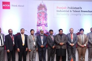 ACCA holds moot on Faisalabad's future-readiness in the digital age
