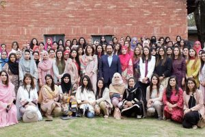 PTCL celebrates International Women's Day across Pakistan