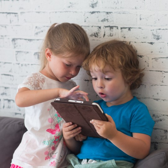 How can we keep an eye on children's online activities?