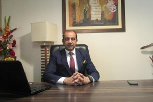 """Unfolding the Ultimate 3 C's of Success with """"Mr. Riza-ur-Rahman"""" (MD – Native School)"""