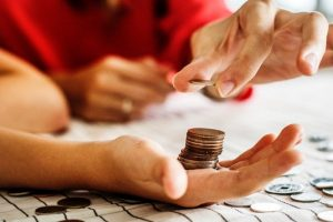 Why is it important to give pocket money to kids?