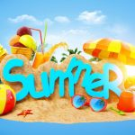 Things we can learn during summer vacation