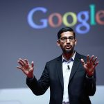Google CEO On Why Hardware is tough for Google