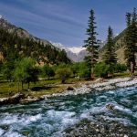 Summer destinations in Pakistan