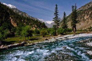 Summer destinations in Pakistan