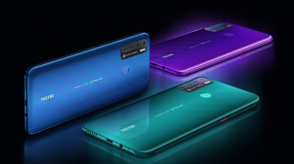 TECNO's Pouvoir 4 build for Gaming fans and Videographers; Launched in Pakistan