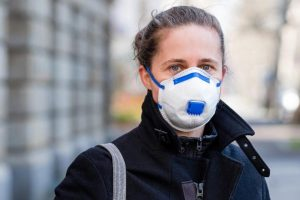 Masks are mandatory to prevent the further spread of COVID-19
