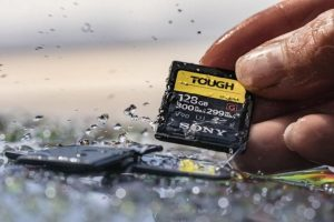These Sony Memory Cards Might Corrupt Your Files