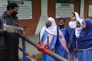 Challenges of reopening schools after COVID-19