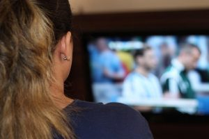 The Benefits of Watching Less TV
