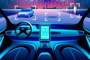 Developing Self-Driving Cars Based on Artificial Intelligence