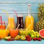 Juices to beat summer heat