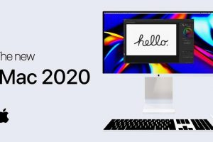 The new iMac 2020 would not have Face ID but it will debut a new design and a better screen