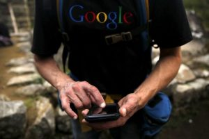 How to disable sending statistics to Google from an Android Device