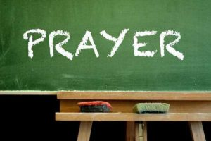 Importance of school prayer for young children