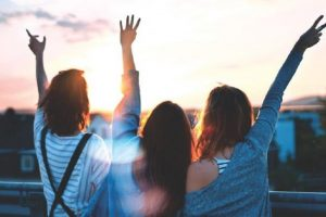 Essential qualities of a good friend