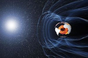 The Earth's magnetic field can move FAR faster than you think - a lifetime consequence