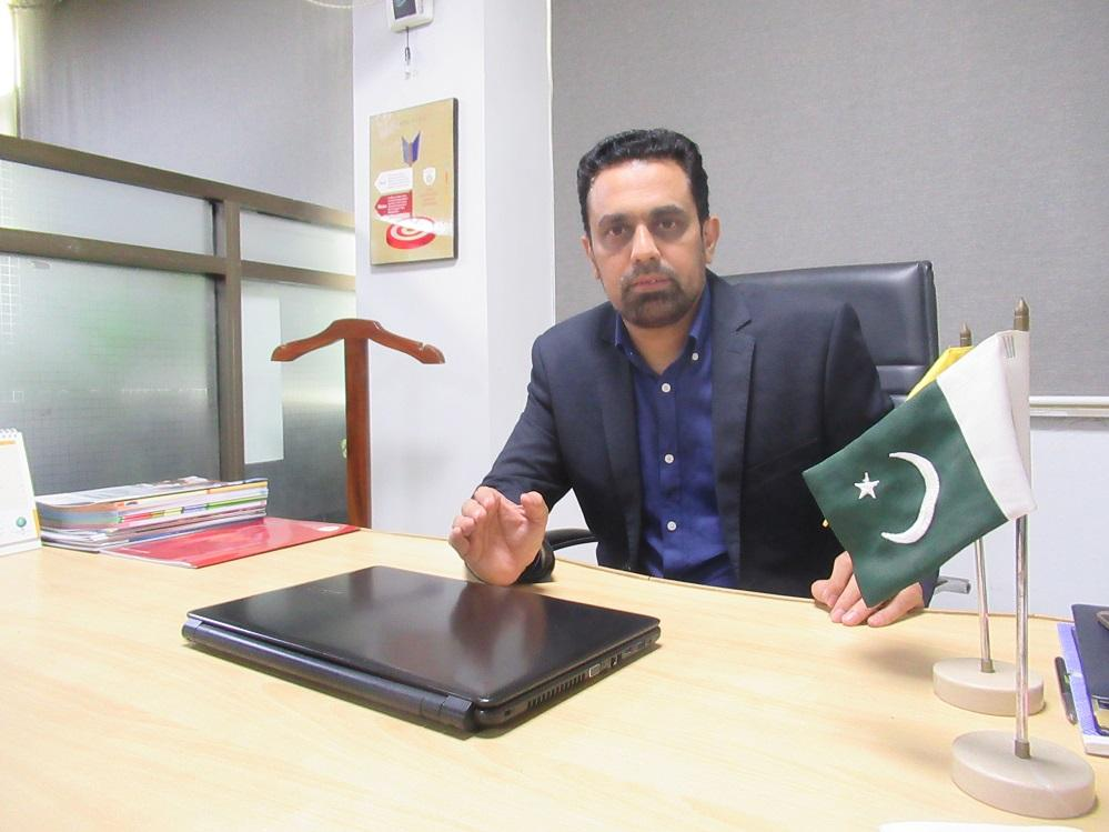 Mr. Muhammad Jawad Siddiqi is the Operations Head of The Knowledge School Network