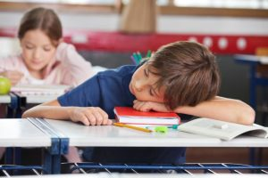 Some Signs Of Lazy Students