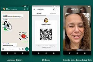 WhatsApp will soon offer a bouquet of the best features