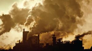 Air pollution affects brain development