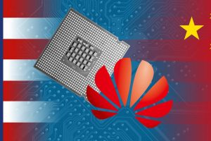 Huawei: Chinese state media demand painful retaliation for the British ban