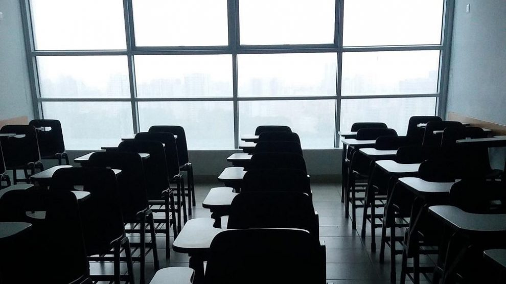 Why Education Sector Is Affected In Pandemic