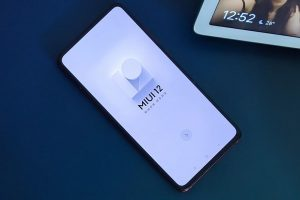 Redmi Note 8 Pro Receives MiUi 12 Updates