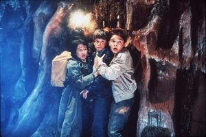 Goldbergs gets a sequel to Goonies