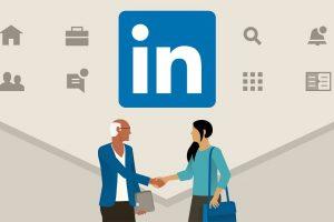 LinkedIn, Your Professional Facebook
