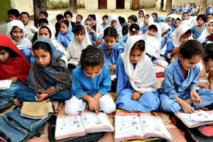 Punjab divides the curriculum in half