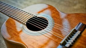 A Guide To Getting Your First Guitar