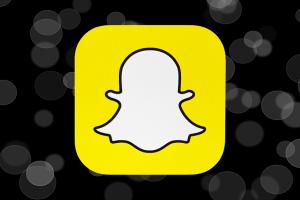 Snapchat's Way Upto The Top app