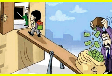 Why is education so expensive in Pakistan?