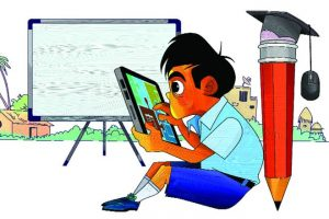 Does technology helps education?