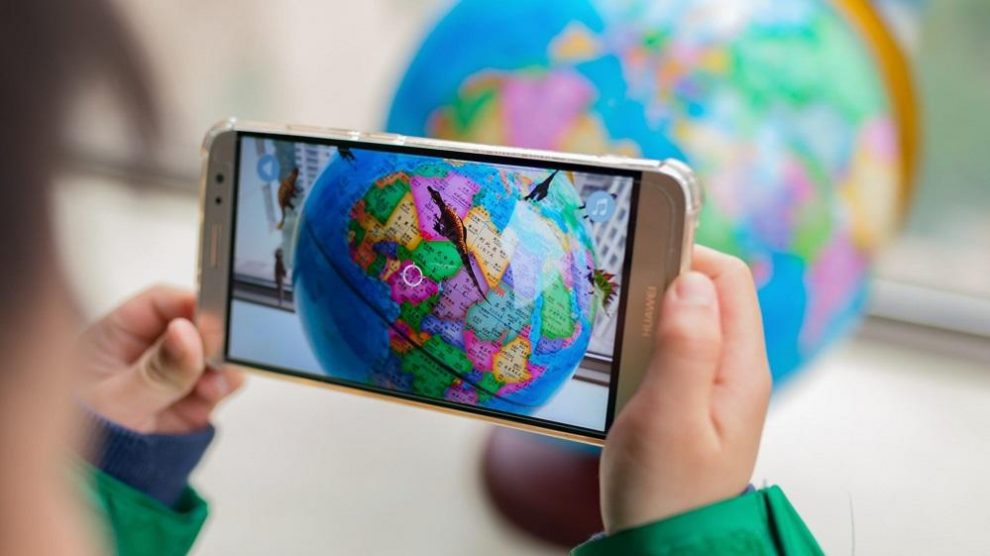 The need of Augmented Reality in Education