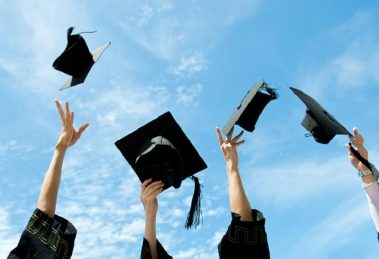 Should we pursue a master's degree after completing our Baccalaureate?
