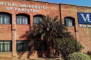 Virtual University Education Overview