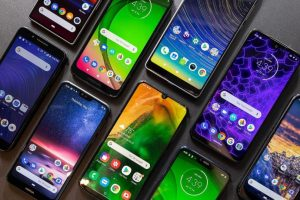The rise of budget phones in Pakistan