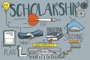The Availability of Scholarships in 2020