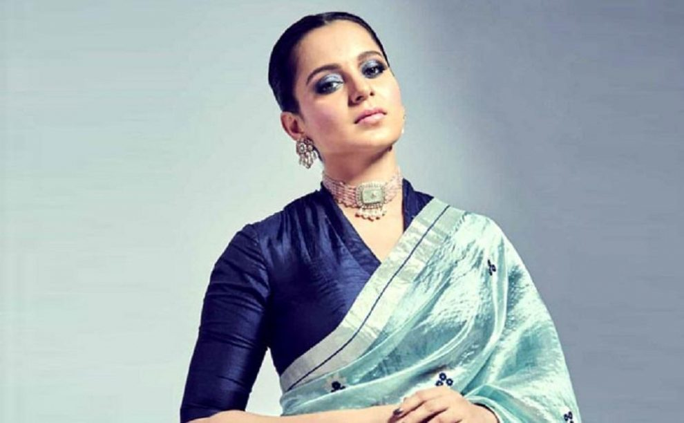 Kangana Ranaut says I will continue to show off Bollywood dark side