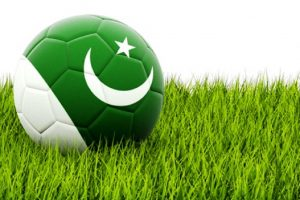 The lack of Football in Pakistan