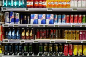 Why Children should Avoid Energy Drinks