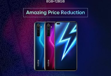 realme Pakistan ranked Top 2 in country on Daraz Mega Sale 10 10