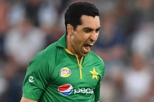 Umar Gul – A Legend of Cricket Retires