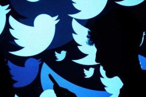 Twitter Shows Jammu and Kashmir As Part Of China