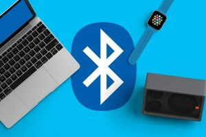 What is the history of Bluetooth?