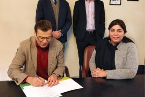 Beaconhouse Group partners with Teach For Pakistan