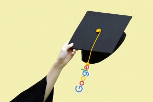 Google will now accept Google certificates instead of College Degrees